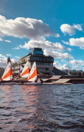 International Sailing School